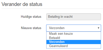 status_verzonden_bestelling